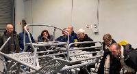 Photo n° 46410Inauguration locaux ATEL 2018l'atelier de fabricationAffichée 42 foisAjoutée le 18/12/2018 11:49:33 par JeanClaudeGrognet--> Cliquer pour agrandir <--