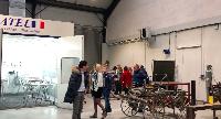 Photo n° 46411Inauguration locaux ATEL 2018l'atelier de fabricationAffichée 42 foisAjoutée le 18/12/2018 11:49:33 par JeanClaudeGrognet--> Cliquer pour agrandir <--