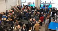 Photo n° 46413Inauguration locaux ATEL 2018l'accueilAffichée 49 foisAjoutée le 18/12/2018 11:49:34 par JeanClaudeGrognet--> Cliquer pour agrandir <--