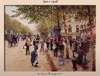 Photo n° 50463 PARIS et les attelages de la Belle Epoque  Affichée 1 fois Ajoutée le 07/06/2021 10:27:44 par JeanClaudeGrognet  --> Cliquer pour agrandir <--