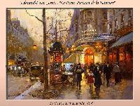 Photo n° 50469 PARIS et les attelages de la Belle Epoque  Affichée 0 fois Ajoutée le 07/06/2021 10:27:45 par JeanClaudeGrognet  --> Cliquer pour agrandir <--