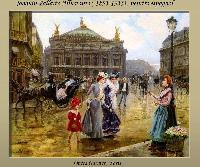 Photo n° 50471 PARIS et les attelages de la Belle Epoque  Affichée 0 fois Ajoutée le 07/06/2021 10:27:45 par JeanClaudeGrognet  --> Cliquer pour agrandir <--