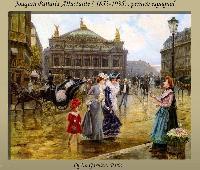 Photo n° 50472 PARIS et les attelages de la Belle Epoque  Affichée 0 fois Ajoutée le 07/06/2021 10:27:45 par JeanClaudeGrognet  --> Cliquer pour agrandir <--