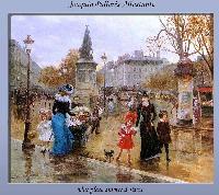 Photo n° 50474 PARIS et les attelages de la Belle Epoque  Affichée 0 fois Ajoutée le 07/06/2021 10:27:45 par JeanClaudeGrognet  --> Cliquer pour agrandir <--