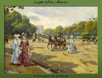 Photo n° 50475 PARIS et les attelages de la Belle Epoque  Affichée 1 fois Ajoutée le 07/06/2021 10:27:45 par JeanClaudeGrognet  --> Cliquer pour agrandir <--