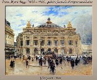 Photo n° 50478 PARIS et les attelages de la Belle Epoque  Affichée 1 fois Ajoutée le 07/06/2021 10:27:45 par JeanClaudeGrognet  --> Cliquer pour agrandir <--