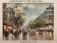 Photo n° 50479 PARIS et les attelages de la Belle Epoque  Affichée 0 fois Ajoutée le 07/06/2021 10:27:45 par JeanClaudeGrognet  --> Cliquer pour agrandir <--