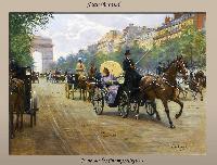 Photo n° 50486 PARIS et les attelages de la Belle Epoque  Affichée 8 fois Ajoutée le 07/06/2021 10:27:45 par JeanClaudeGrognet  --> Cliquer pour agrandir <--