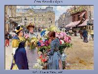 Photo n° 50490 PARIS et les attelages de la Belle Epoque  Affichée 0 fois Ajoutée le 07/06/2021 10:27:45 par JeanClaudeGrognet  --> Cliquer pour agrandir <--