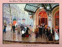 Photo n° 50491 PARIS et les attelages de la Belle Epoque  Affichée 0 fois Ajoutée le 07/06/2021 10:27:45 par JeanClaudeGrognet  --> Cliquer pour agrandir <--